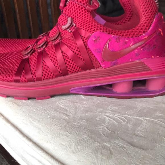 Nike Shoes   Zero Gravity Running